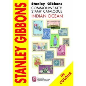 Indian Ocean (Stamp Catalogue)