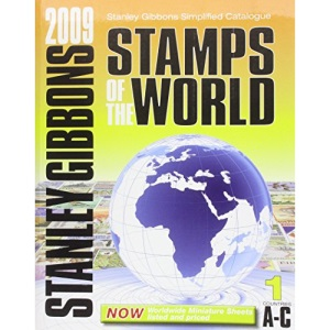 Simplified Catalogue of Stamps of the World 2009: Countries A-C v. 1
