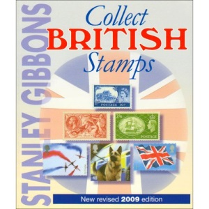 Collect British Stamps 2009