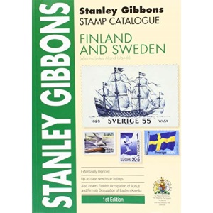Finland and Sweden 1st Edition