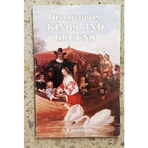 Discovering Kings and Queens