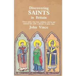 Discovering Saints in Britain