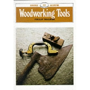 Woodworking Tools (Shire Album): No. 50