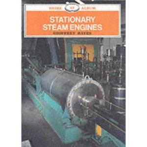 Stationary Steam Engines (Shire album)