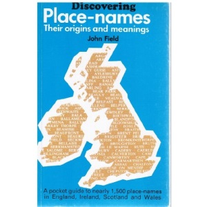 Discovering Place Names