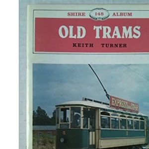 Old Trams (Shire albums)