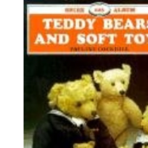 Teddy Bears and Soft Toys (Shire album)