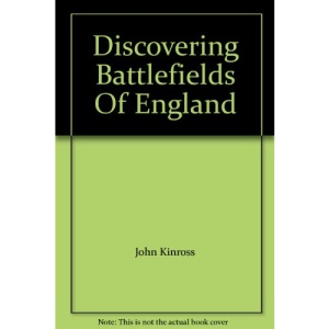 Battlefields of England (Discovering)
