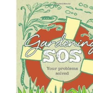 Gardening SOS: Your Problems Solved