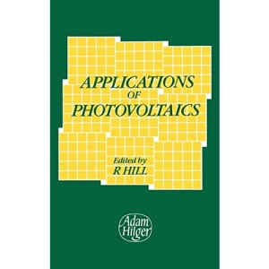 Applications of Photovoltaics: Conference Proceedings