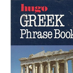 Greek Phrase Book (Hugo's Simplified System)