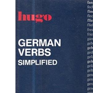 German Verbs Simplified (Hugo)