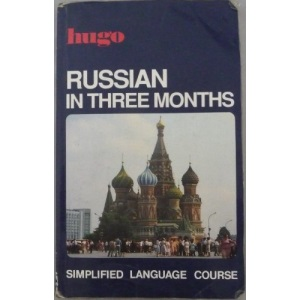 Russian in Three Months (Hugo's simplified system)