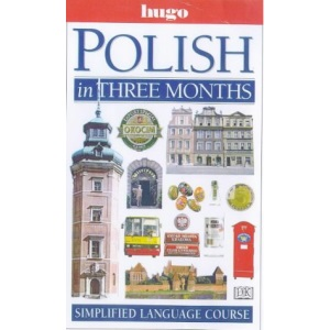 Polish in Three Months (Hugo's Latest Three Months Courses)