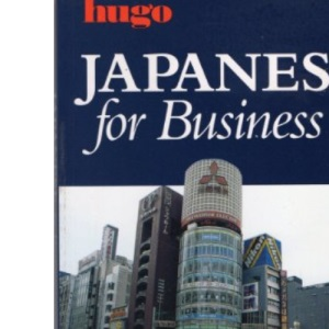 Japanese for Business (Hugo's Latest Language Course for Business)