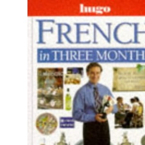 French in Three Months (Hugo)