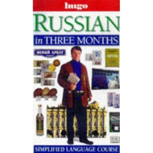 Russian in Three Months (Hugo)