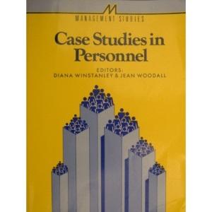 Case Studies in Personnel (Management Studies)