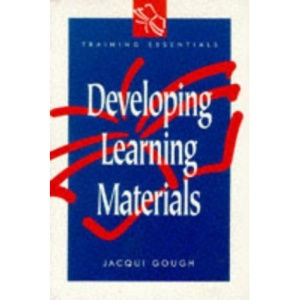 Developing Learning Materials (Training Essentials)