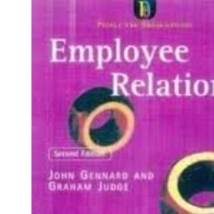 Employee Relations (People & Organisations)
