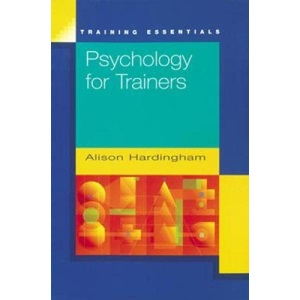 Psychology for Trainers (Training Essentials)