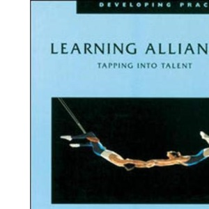 Learning Alliances: Tapping into Talent (Developing Strategies)