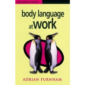 Body Language at Work (Management Shapers)