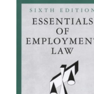 Essentials of Employment Law (People & Organisations)