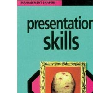 Presentation Skills (Management Shapers)