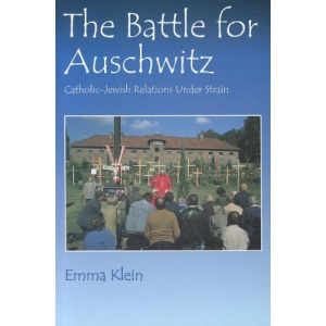 The Battle for Auschwitz