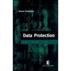 Data Protection: The New Law
