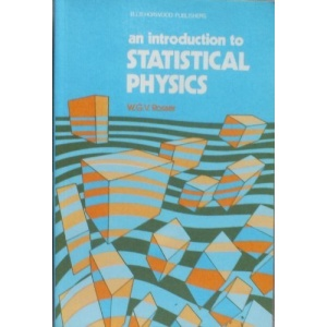 Introduction to Statistical Physics (Mathematics and Its Applications)