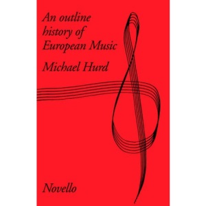 Outline History of European Music