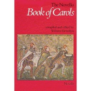 Novello Book of Carols