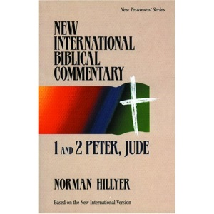 1 and 2 Peter,Jude (New International Biblical Commentary S.)