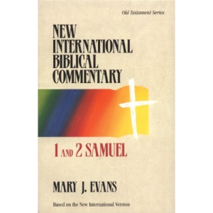 1 and 2 Samuel (New International Biblical Commentary: Old Testament)