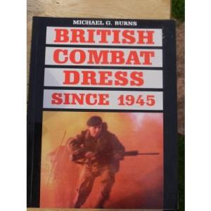 British Combat Dress since 1945