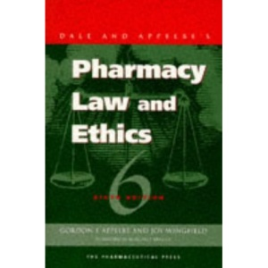 Dale and Applebe's Pharmacy Law and Ethics