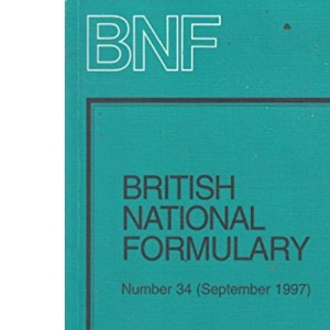 British National Formulary (BNF) 34