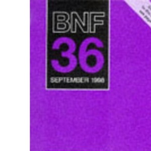 British National Formulary: v. 36, September 1998