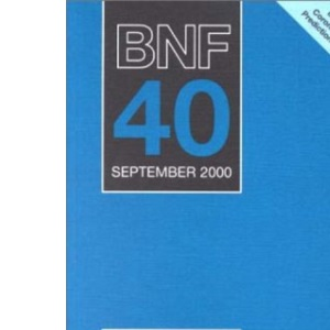 The British National Formulary: v. 40