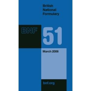 British National Formulary (BNF) 51