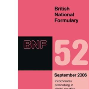 British National Formulary: v. 52