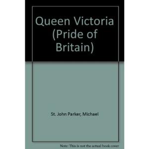 Queen Victoria (Pride of Britain S.)