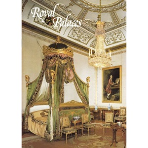 Royal Palaces (Treasures of Britain)
