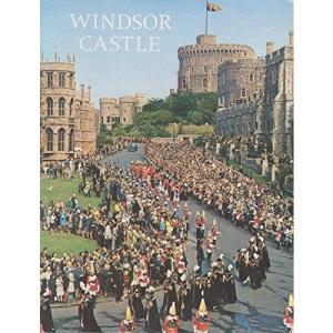 Windsor Castle (Britain's Heritage Series)