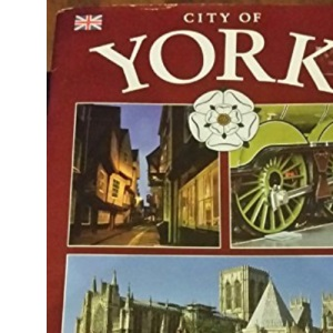 City of York (Pitkin Guides)