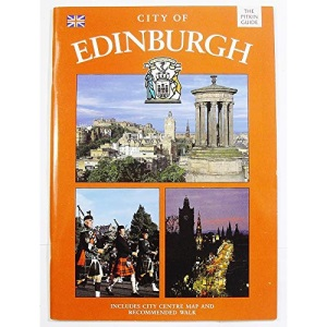 City of Edinburgh (Pitkin Guides)
