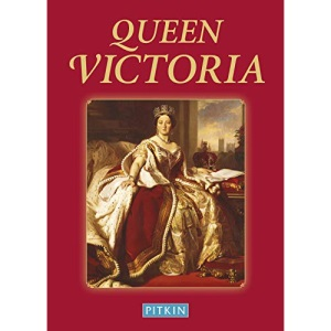 Queen Victoria (Pitkin Guides)