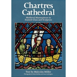 Chartres Stained Glass (French language edition)